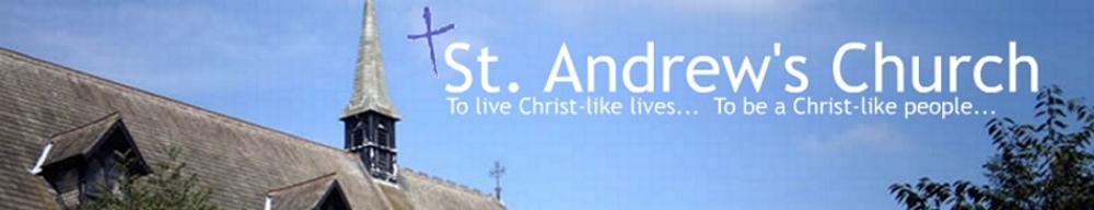 St. Andrews Church Hadfield